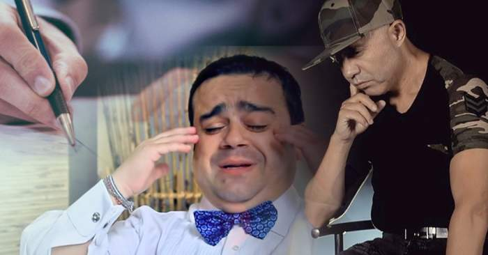 Adi Minune şi Nicolae Guţă, martori-cheie în dosarul unui interlop celebru! Au scris declaraţiile cu lacrimi în ochi
