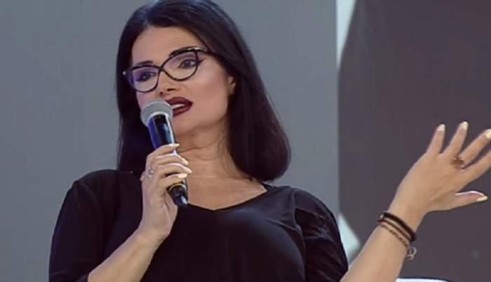 """Ozana Barabancea, hotărâtă să-și mențină silueta de vis: """"Urmează o operație la bust"""""""