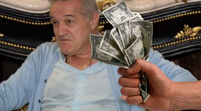 Banii nu sunt o problemă! Gigi Becali le-a făcut super-oferte atacanţilor pe care îi vrea la FCSB!