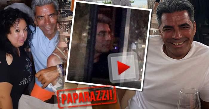 VIDEO PAPARAZZI / Cuceritorul Marcel Toader s-a cuminţit! Iată cum a reuşit să-l schimbe Lizeta Haralambie