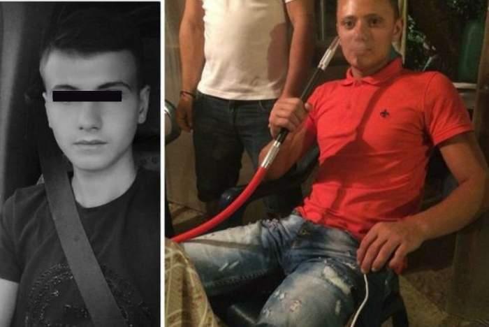 El este adolescentul de 16 ani din Brăila ucis de prietenul său într-un teribil accident. Şoferul şi-a lăsat amicul să agonizeze şi a fugit