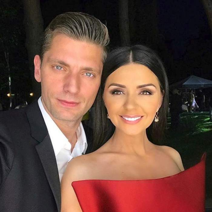FOTO / Valentin Butnaru şi Albertina Ionescu nu se mai ascund. Imagini de senzaţie din vacanţa celor doi