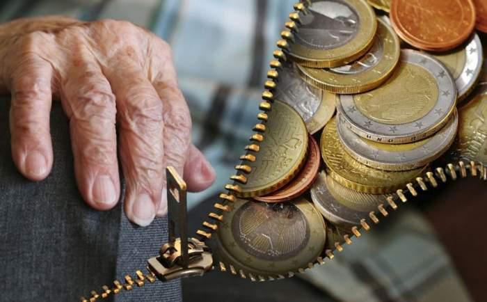 Detalii de ultimă oră despre pensiile românilor. Anunţul a fost făcut în urmă cu puţin timp