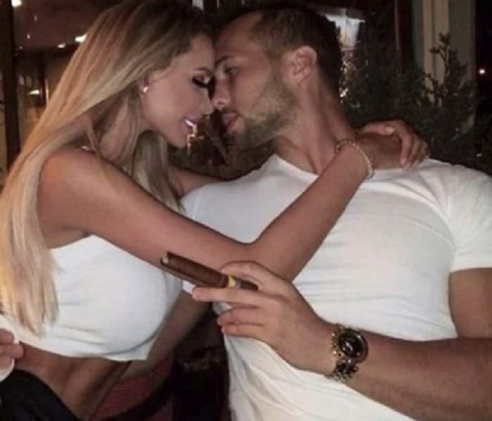 Cum o răsfaţă Tristan Tate pe Bianca Drăguşanu în vacanţă. Locaţii de lux şi cele mai scumpe delicatese