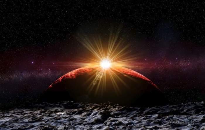 Eclipsă de soare pe 11 august. Cum ne influenţează acest fenomen