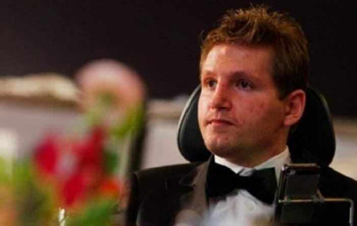 Mihai Neșu revine în fotbal, la 7 ani de la accidentarea care l-a lăsat paralizat