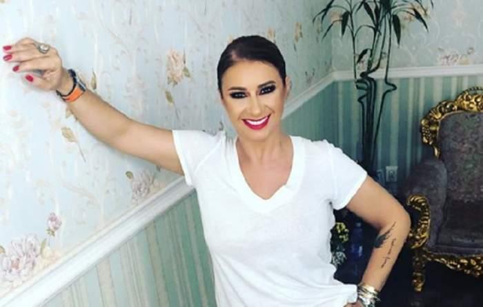 """FOTO / Anamaria Prodan, ziua și aroganța! Sexy-impresara și-a cumpărat ceva ce """"a luat ochii"""" tuturor"""