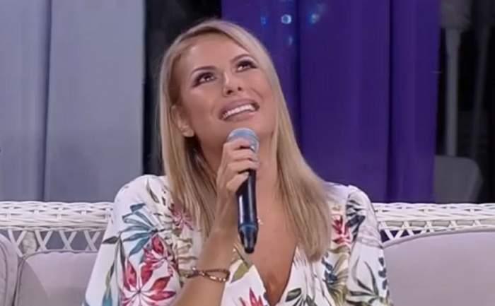 """La trei ani de la cununia civilă face marele anunţ! Noemi Mitoşeru: """"Eu vreau fată, Mihai ar vrea băiat"""""""