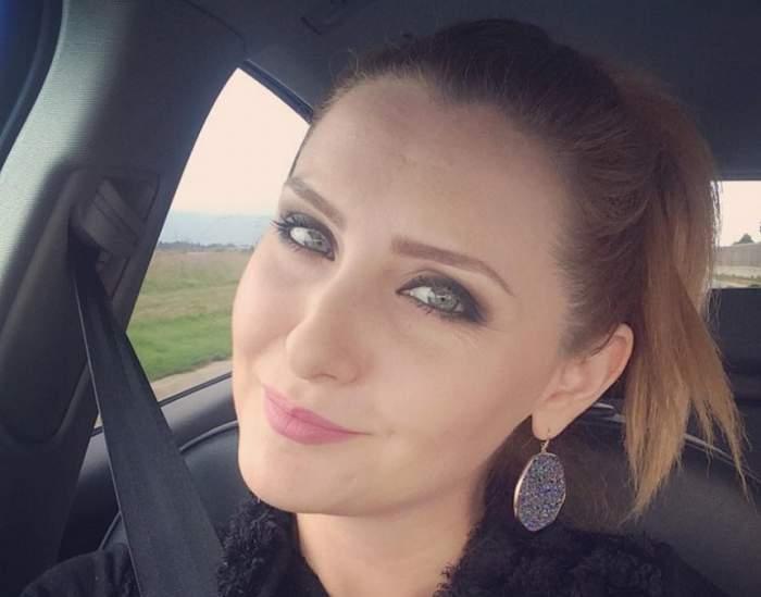 """FOTO / Nou membru în familia Alinei Sorescu: """"Total întâmplător"""""""