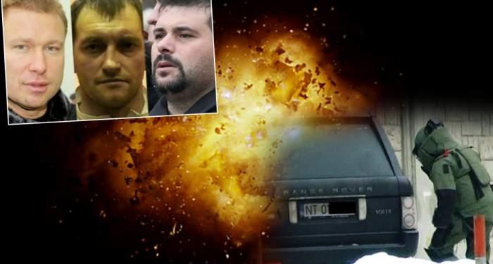 Detalii neştiute din dosarul atentatului cu bombă care aîngrozitRomânia! Mărturii ale şocante ale teroriştilor