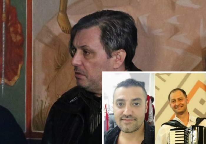 Cornel Galeş, din nou la tribunal, în procesul cu fiii Ilenei Ciuculete, înainte de nunta cu blonda Vivi