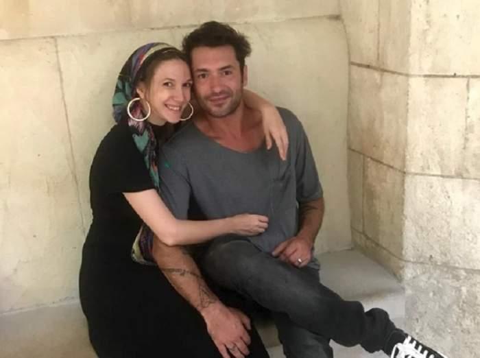 """Adela Popescu şi Radu Vâlcan au decis să îl dea pe Alexandru la grădiniţă: """"Fluctuam între două argumente puternice"""""""