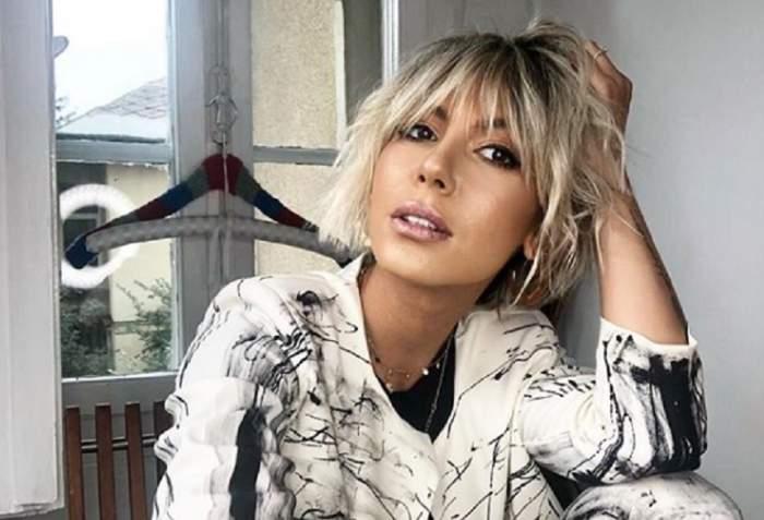 """VIDEO / Momentul delicat care încă îi produce coşmaruri cântăreţei Sore: """"Bine că s-a terminat!"""""""