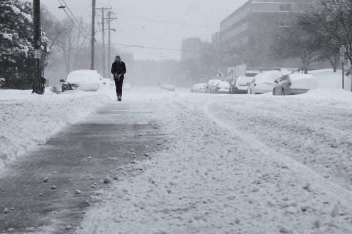 Estimări sumbre făcute de meteorologi! Iarna vine mai devreme în acest an