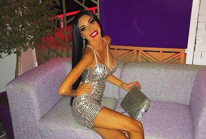 """FOTO / Zi importantă pentru Andreea Podărescu: """"Noi doi pentru totdeauna"""""""