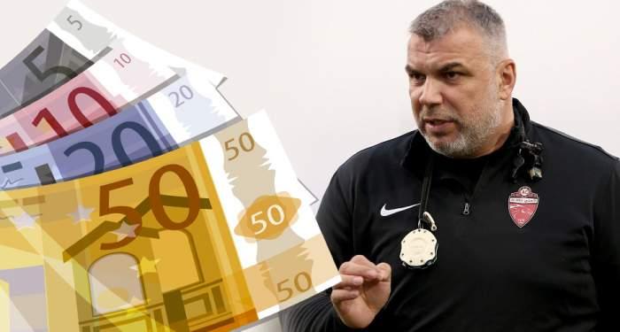 """""""Şeicul"""" Olăroiu, scandal total, pe 650 de euro! N-a reuşit să impresioneze"""