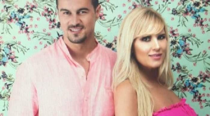 Adrian Alexandrov a pățit-o rău, chiar înainte de a deveni tată! Logodnicul Elenei Udrea nu și-a strâns încă fiica în brațe