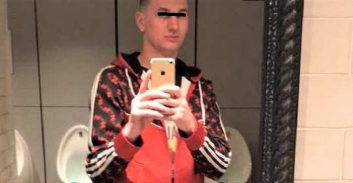 Crimă înfiorătoare în Dâmbovița. S-a întors din Anglia și și-a ucis tatăl cu o bâtă