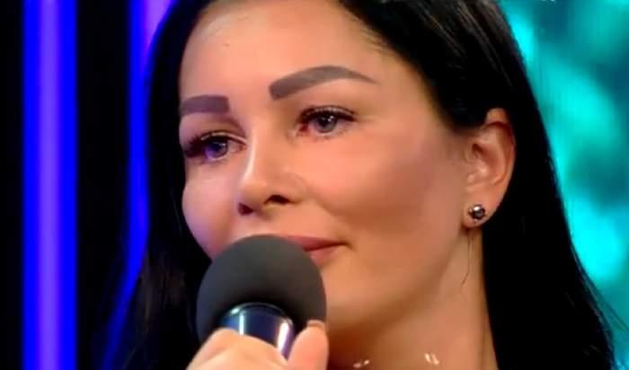 """VIDEO / Brigitte Sfăt a pus detectivii pe urmele fostului iubit! """"A fost un scandal foarte mare"""""""