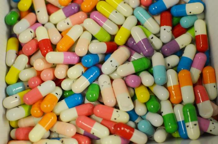 Rolul suplimentelor alimentare - pilulele-minune din dieta zilnică