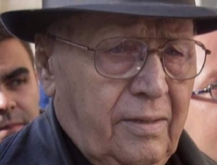 A murit torționarul Ioan Ficior