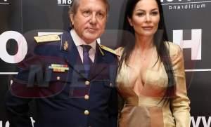 """Ilie Năstase și Brigitte au divorțat. Și-au spus """"adio"""" în mai puțin de 10 minute"""