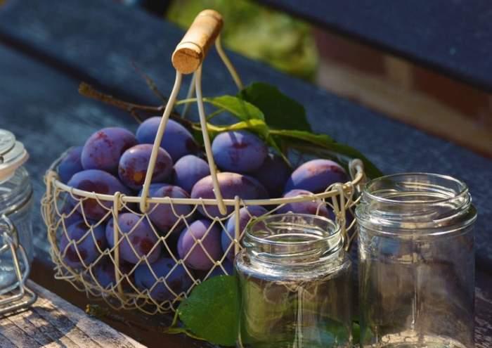 ÎNTREBAREA ZILEI! Ştiai că ţuica de prune este cel mai bun medicament natural pentru inimă, ficat şi sânge?