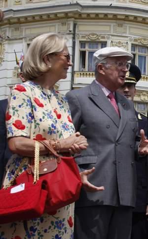 Şoc în familia regală a Belgiei! Regina Paola a suferit un accident vascular