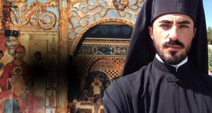 EXCLUSIV / Anunţul şocant făcut de preotul care făcea sex cu bărbaţi, la Patriarhie! Acuzat de blasfemie!