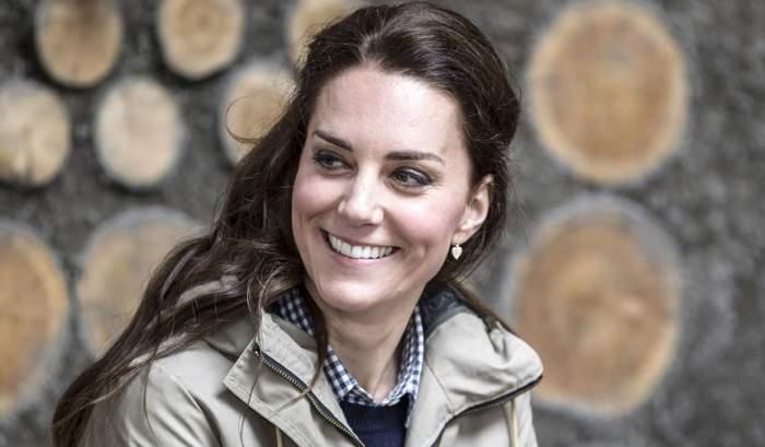 Kate Middleton a făcut marele anunț. Toată lumea aștepta asta cu sufletul la gură