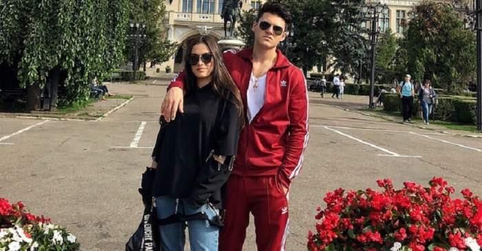 Alexia Eram a stabilit când se va căsători cu Mario Fresh. Vor urma la scurt timp și copiii!