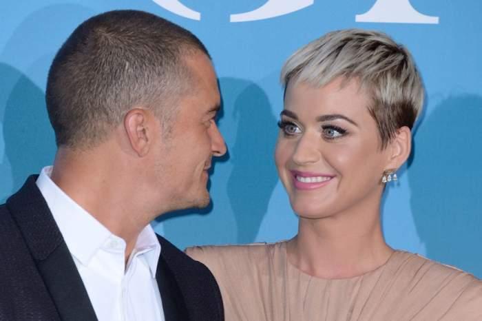 FOTO / Orlando Bloom și Katy Perry, prima apariție în cuplu, după marea împăcare