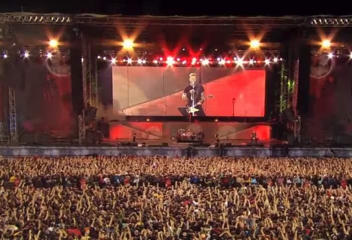 Doliu în muzică! Fanii Metallica au primit o veste proastă