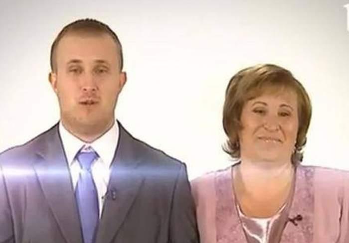 FOTO / O mai ştii pe doamna Maria, mama lui Nicolae de la MPFM? Uite cum a ajuns să arate acum