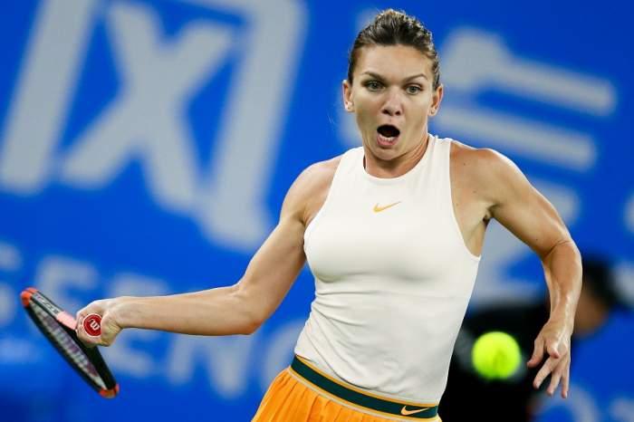 """Simona Halep, luată în vizor de o legendă a tenisului! """"Nu există termen de comparaţie"""""""