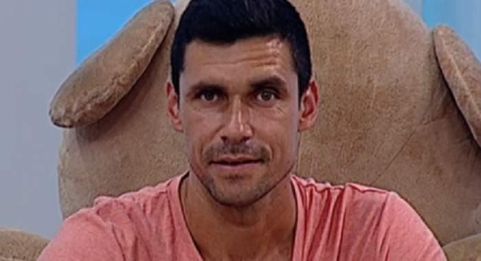 VIDEO / Victor Hănescu, prima apariție la TV după divorț. Celebrul sportiv și-a deschis o școală de tenis