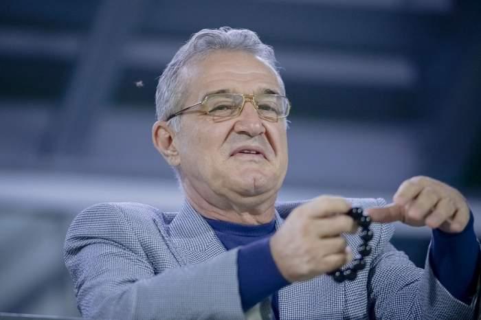 """Gigi Becali a detonat bomba! """"Nu mai bag bani în fotbal"""". Ce se întâmplă cu FCSB"""