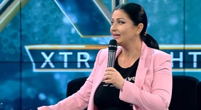 """Probleme de sănătate pentru graviduța Gabriela Cristea: """"Nu puteam să respir"""""""