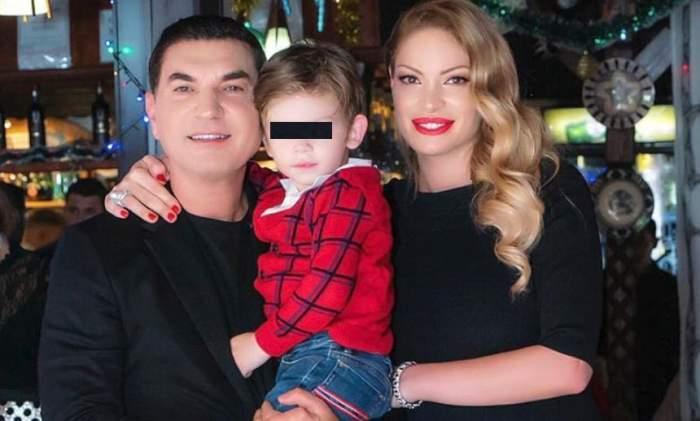Cristi Borcea, petrecere la Milano cu un manechin celebru? Soţul Valentinei Pelinel ar fi cheltuit 100.000 de dolari în două zile!