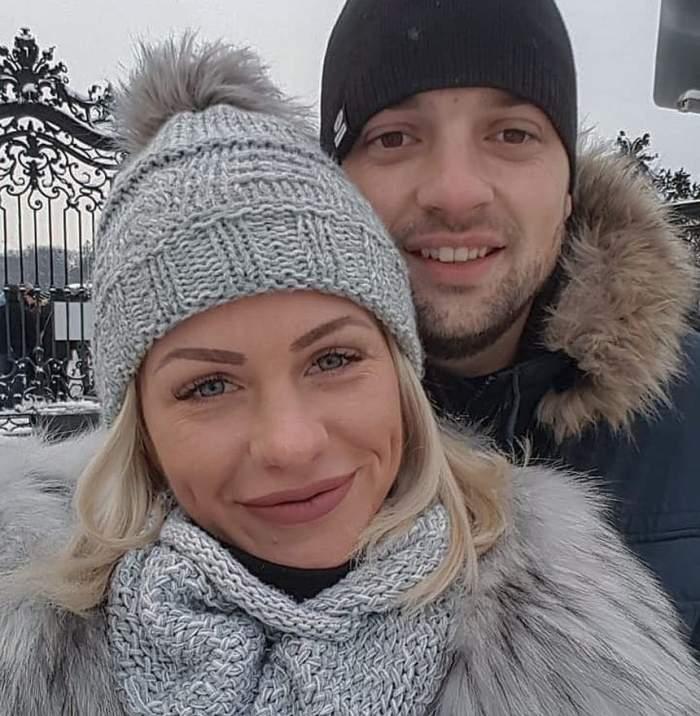 """Prima reacţie a lui Bogdan de la """"Insula Iubirii"""" despre despărţire de Hannelore"""