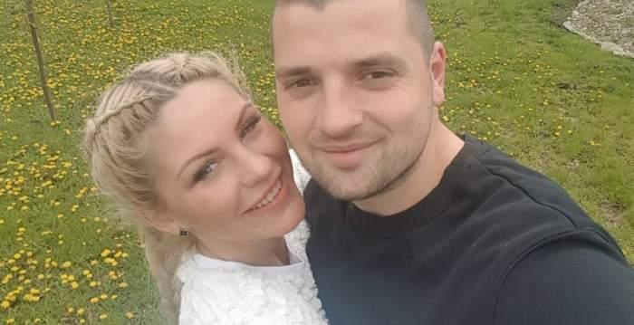 """FOTO / Dovada că Hannelore și Bogdan și-au spus """"adio""""! Chiar fosta concurentă s-a dat de gol"""