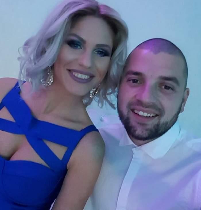 """Hannelore a confirmat divorțul de Bogdan! Blonda regretă că nu s-a cuplat cu Andi la """"Insula Iubirii"""": """"Am vrut să mă ascund"""""""