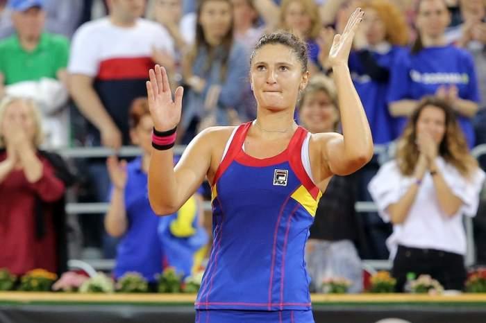 Australian Open 2019 / Irina Begu s-a calificat în turul II, după ce adversara sa a leşinat pe teren! Sorana Cîrstea şi Monica Niculescu au fost eliminate