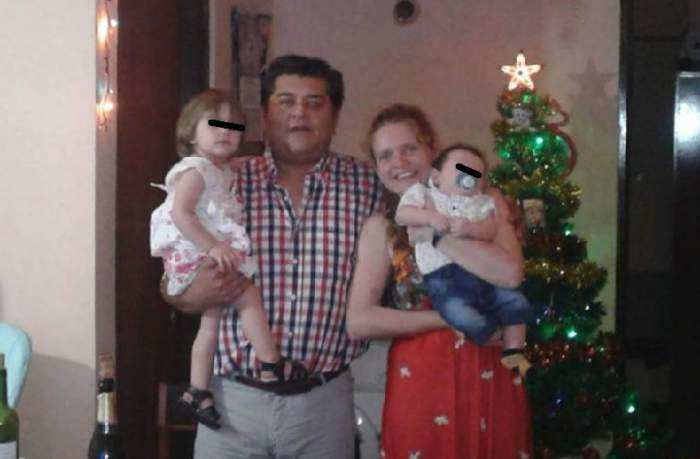 O româncă şi cei doi copii ai ei, daţi dispăruţi în Argentina! Femeia a scris câteva mesaj ciudate pe Facebook