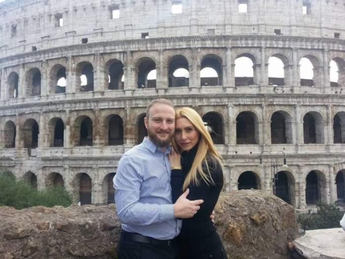 """VIDEO / Andrei Tinu îşi acuză soţia de infidelitate: """"Eu am prins-o cu alt bărbat"""""""