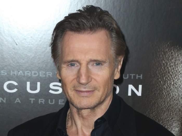 Tragedie pentru actorul Liam Neeson! Cineva foarte drag lui a murit la 10 ani după ce şi-a pierdut soţia