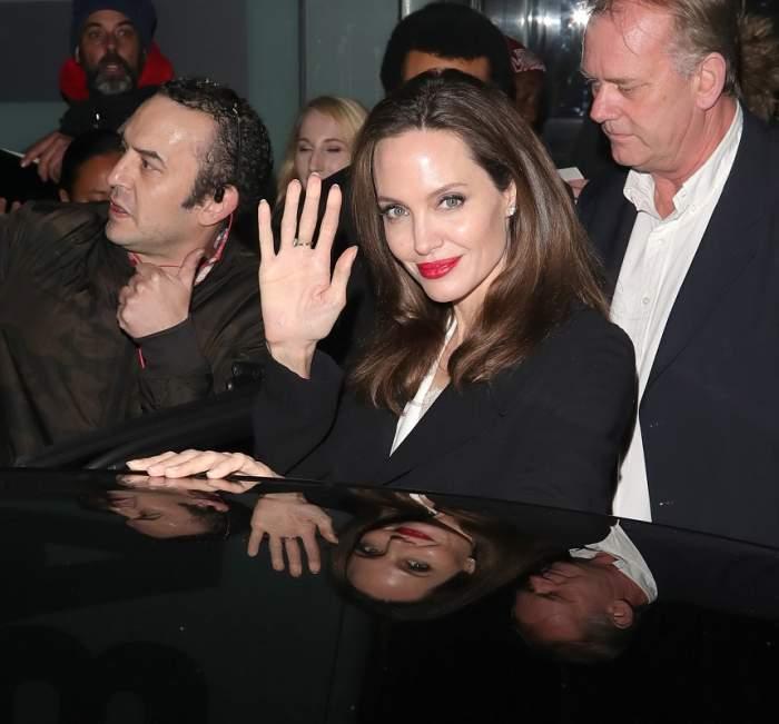 La ce vârstă și-a pierdut virginitatea Angelina Jolie. Bruneta a vorbit pe șleau despre viața ei sexuală
