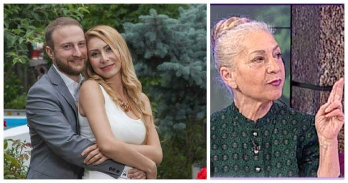 """VIDEO / Mama lui Andrei Tinu, mărturisiri șocante, după ce fiul ei a anunțat divorțul: """"Am zis că merg la cununie, să mă opun"""""""
