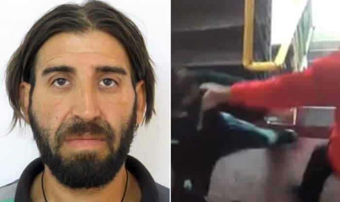 Recidivistul care a bătut fără milă un bătrân, de negăsit! Poliţia le cere ajutorul oamenilor