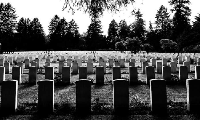 3 lucuri ciudate despre moarte, care îți vor da fiori pe șira spinării